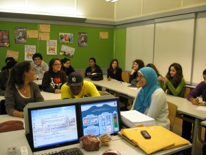 Intro to Sociology AUC Fall 2009