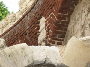 Roman Bath in Alex