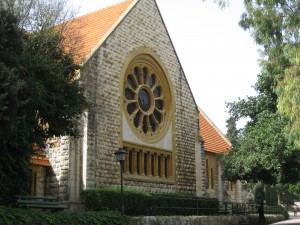 AUB Church