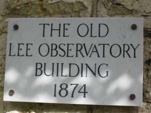 AUB Observatory
