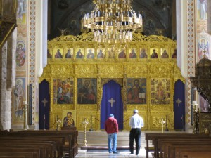 St. George Orthodox